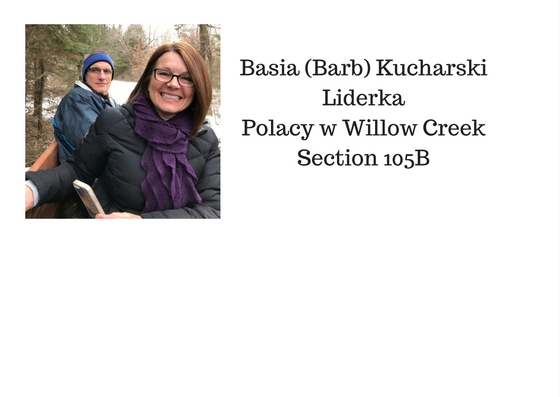 "Barb ""Basia"" Kucharski started her faith walk with Christ eleven years ago while studying God_s word at Bible Study Fellowship (BSF). She served as a BSF leader for 8 years and has"