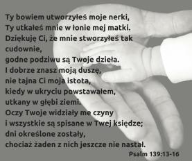 Psalm 139 c