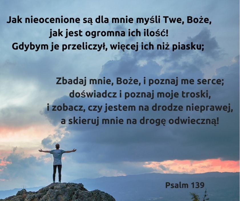 Psalm 139 d